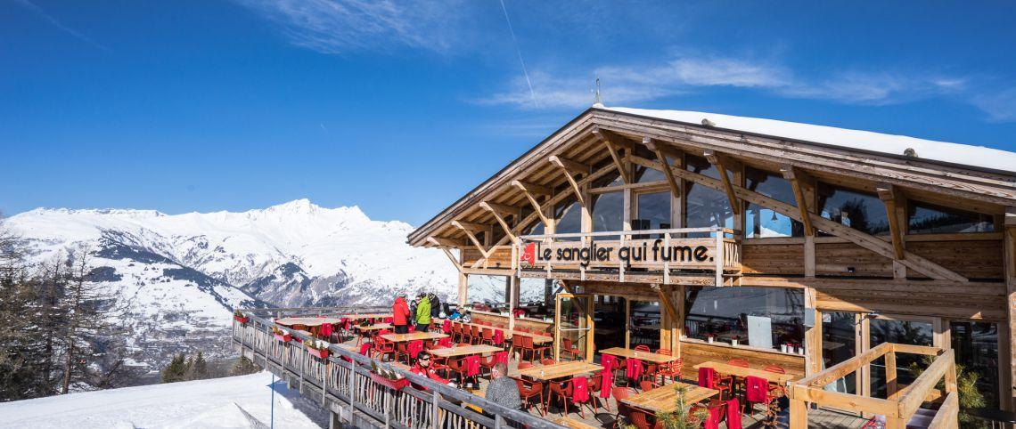Eten als een local in de Franse bergen