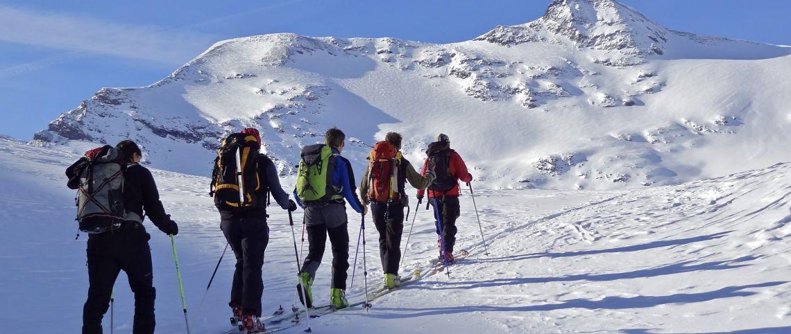 Le ski de rando : késako ?