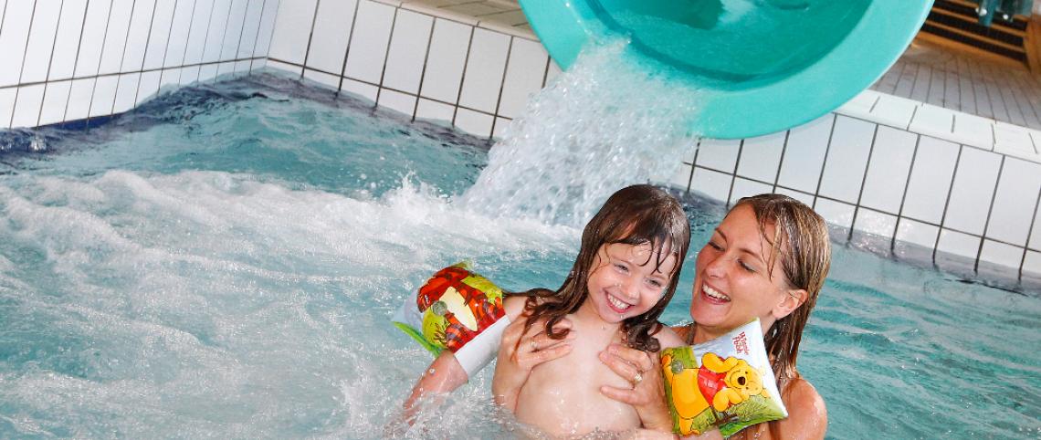 Nouveau en station : piscines et centres aquatiques