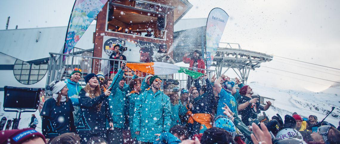 10 bons plans ski 100% étudiants