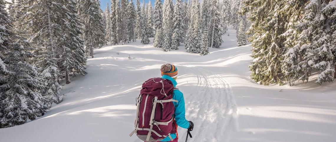 De antwoorden op al jouw vragen over ski touren