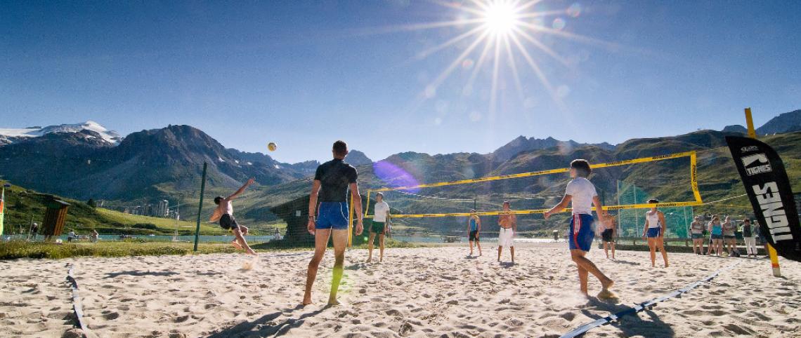 Stage d'entraînement : pourquoi les sportifs choisissent la montagne ?