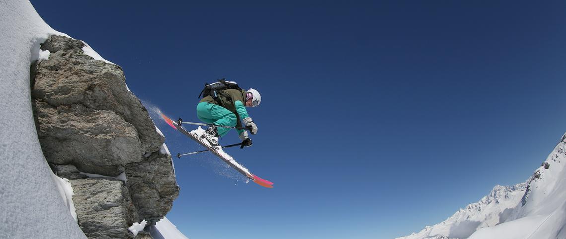Le meilleur des skis 2018 par pratique