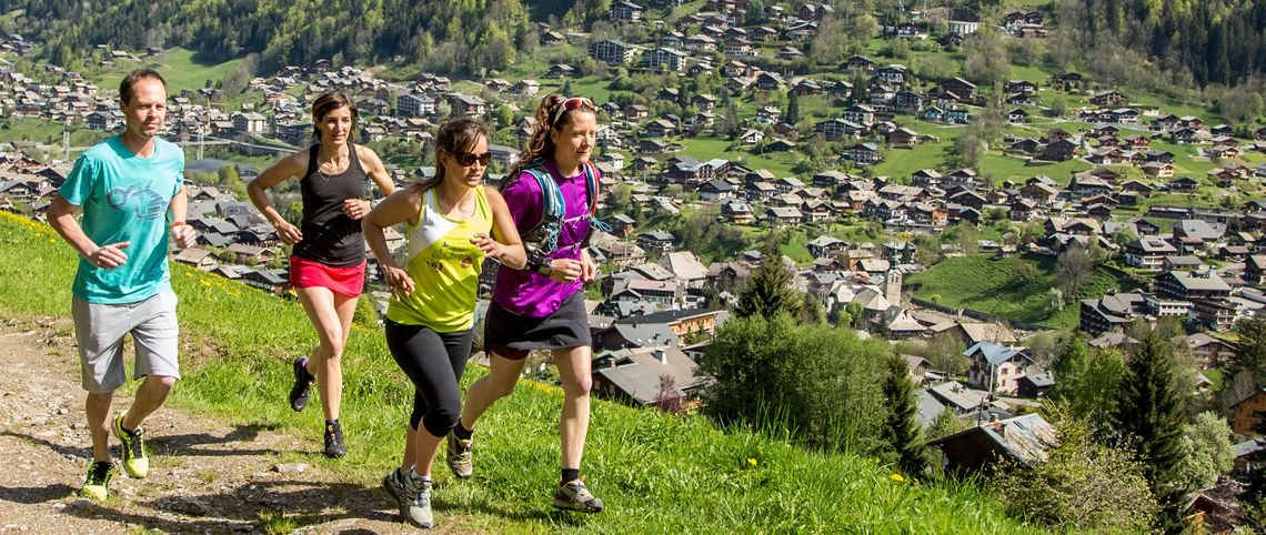5 top tips voor trail running