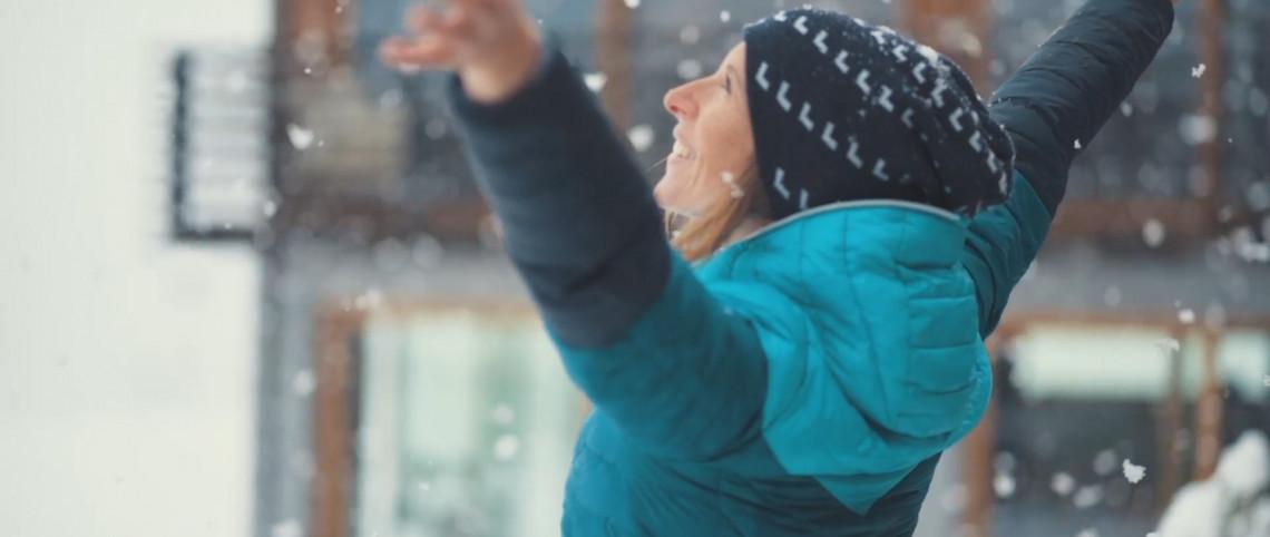 Découvrez le nouveau film de France Montagnes
