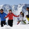 Familles : vacances idéales au sommet