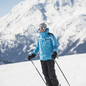 Cours de ski tous public