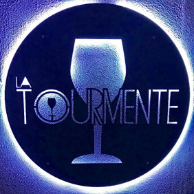 La Tourmente - Bar à cocktail