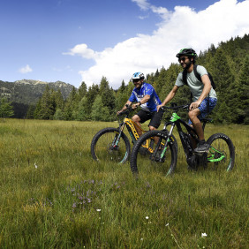 VTT Cross-country : Initiation et Descente