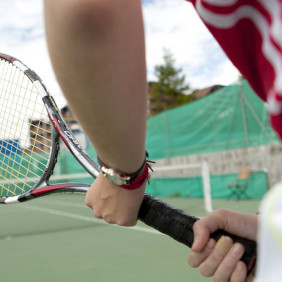 Tennis Outdoor de Brandes