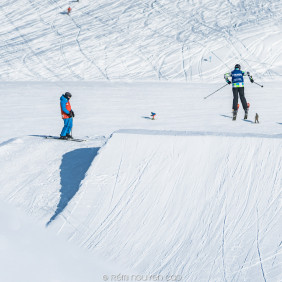 Ski : cours collectifs ados 13-17 ans