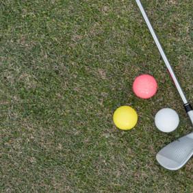 Chamrousse mini-golf