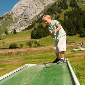 Mini-golf des Confins