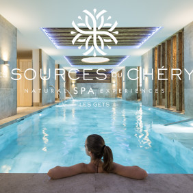 Les sources du Chery SPA & Wellness suite Exertier