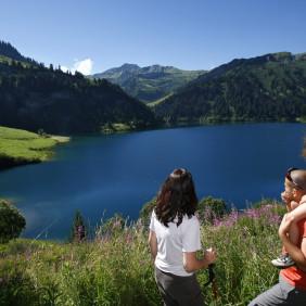 Que faire à la montagne en famille cet été ?
