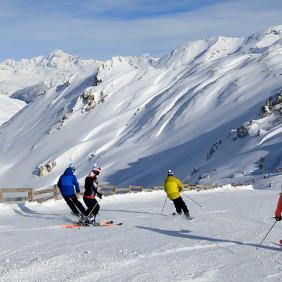 Hiver 19/20 : Nouveautés domaines skiables