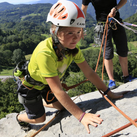 10 activités qui font bouger les enfants cet été  !