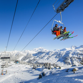 New Changes on the Slopes in French Ski Resorts