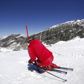 Ski d'été : où skier toute l'année (ou presque) ?