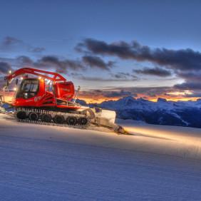 Stations de ski : découvrez les coulisses