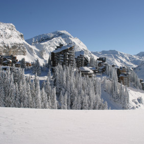AVORIAZ 1800