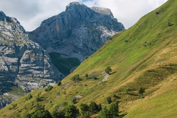 ©J.M. Favre-Le Grand-Bornand Tourisme
