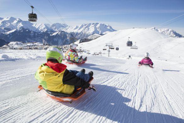 Laurent Salino / Alpe d'Huez Toursime