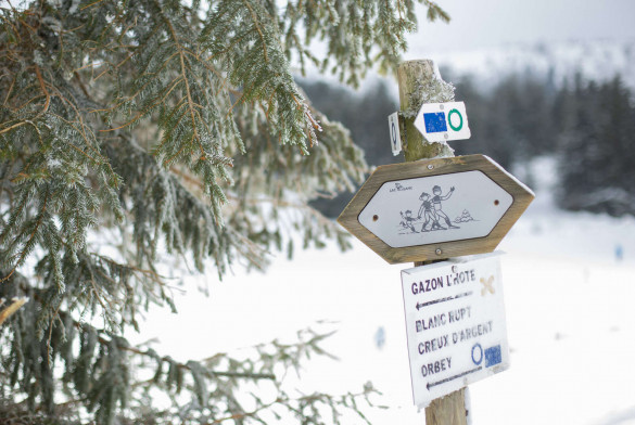 OT station du Lac Blanc