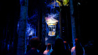 Alta Lumina Les Gets / Moment Factory