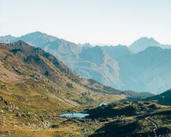 Vind je ideale bergdorp