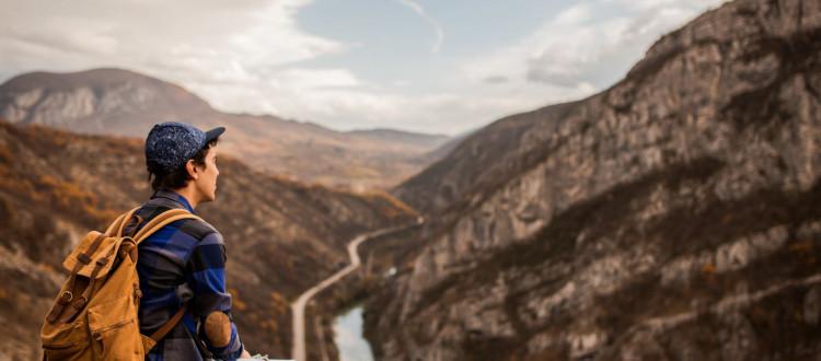 4 conseils pour devenir le parfait touriste écoresponsable en montagne