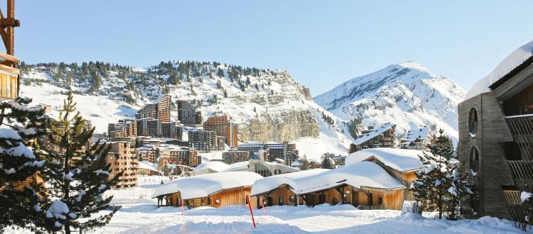 Et si vous partiez au ski en décalé ?