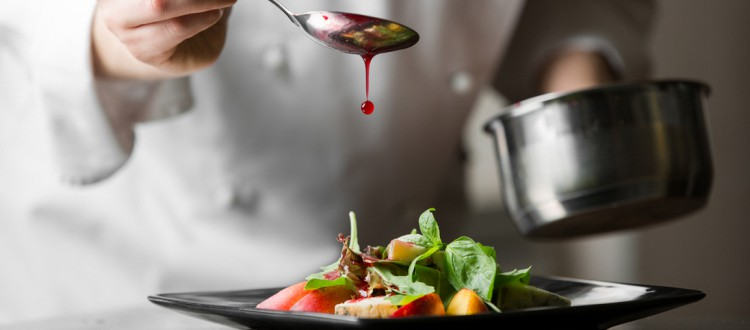 Michelin 2018: Mountain gastronomy, reaching for the stars