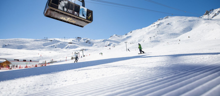 French Ski Resort Openings for 2020/2021
