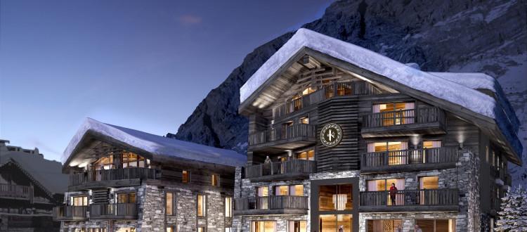 Nouveautés hiver 2020/2021 : les belles adresses en montagne