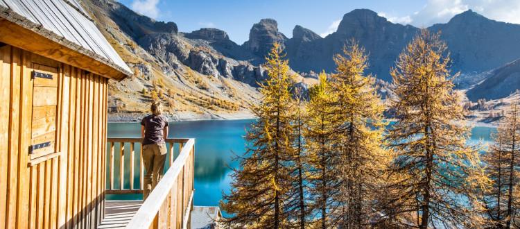 Pourquoi la montagne nous fait-elle du bien ?