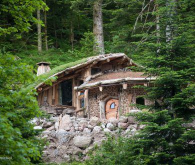 Hutten, tenten, yurts... De meest bijzondere overnachtingsplaatsen van deze zomer