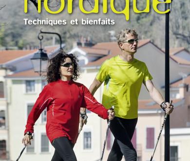 La marche nordique : technique et bienfaits