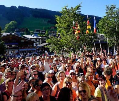 Zomer festivals 2019