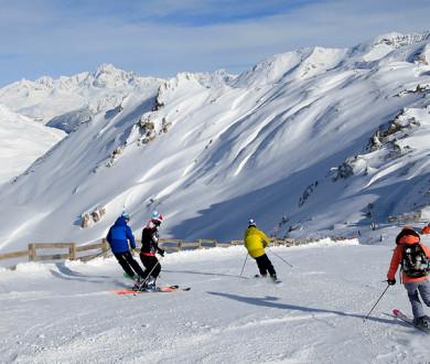 Winter 19/20: Nieuwtjes uit de skigebieden