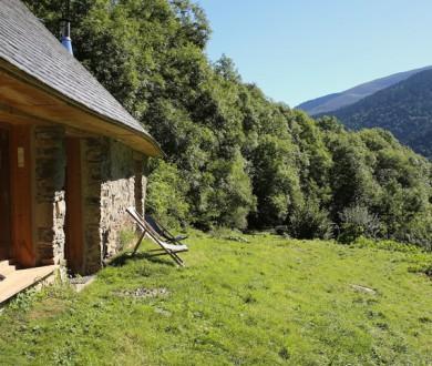Nouveautés : où dormir cet été en montagne ?