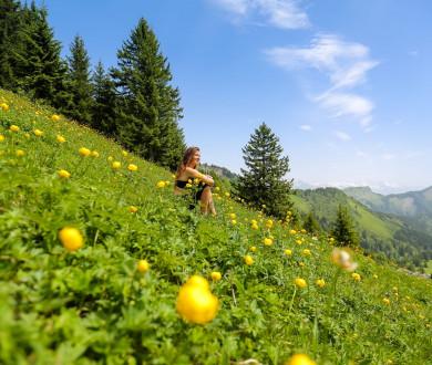 Les dispositifs sanitaires pour vous accueillir en montagne cet été