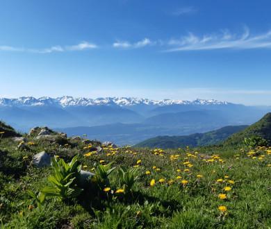 Déconfinement : comment retrouver la montagne dans les meilleures conditions ?