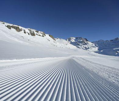 Où skier le week-end du 7/8 décembre ?