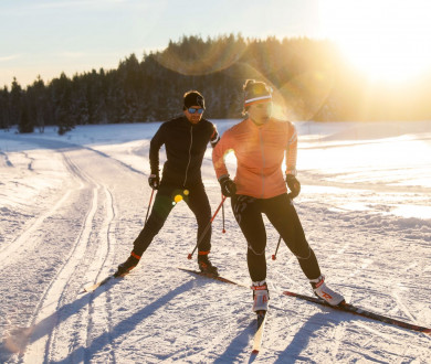Exercising at altitude: Fancy getting fit in the mountains?