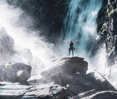 Nature : 10 cascades remarquables en montagne