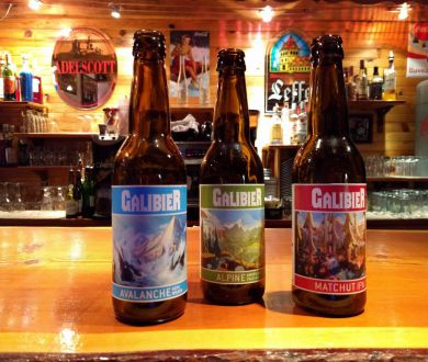 6 brouwerijen in de Franse bergen