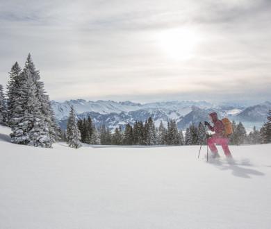 Zoom sur les activités outdoor pour les vacances de Noël