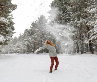 Wintersport en corona: hoe boek je je verblijf deze winter?