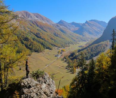 6 bonnes raisons de partir à la montagne à la Toussaint